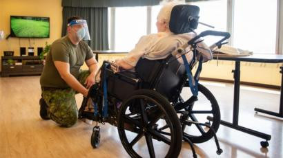 COVID-19 and the urgent need to prioritize Canadian long-term care