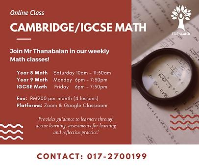 202103 Cambridge Math.png