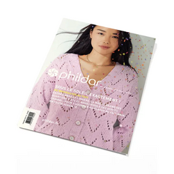 catalogue Pintemps/eté Femme
