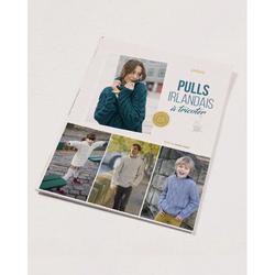 catalogue pull irlandais