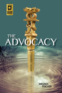 The Advocacy cover