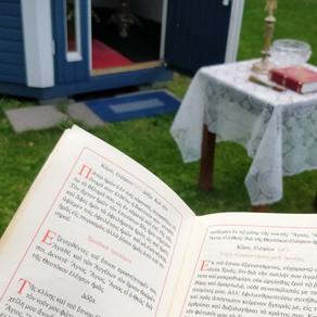 Ehdokasasettelu Oulun seurakunnan II kanttorin toimeen