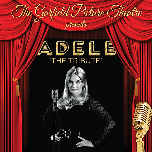ADELE  'THE TRIBUTE' – Saturday 23rd June