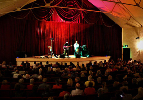 Roy Orbison Tribute Show