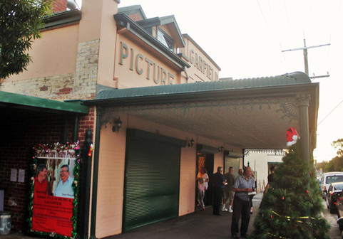 Theatre celebrates Christmas