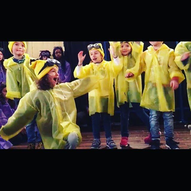 Kinderfasnacht Hip Hop Show
