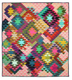 Half Square Triangles 2015