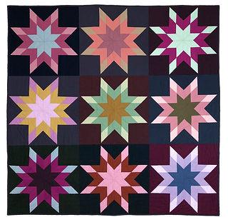 Tara Faughnan-Morning  Star Quilt.jpg