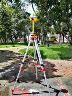 Tecnología GNSS-RTK