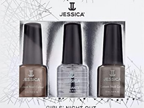 Jessica Girls Night Out Silver