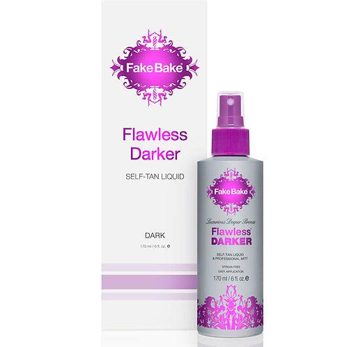 Flawless Darker Self-Tan