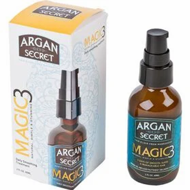 Argan Secret Magi3 60ml
