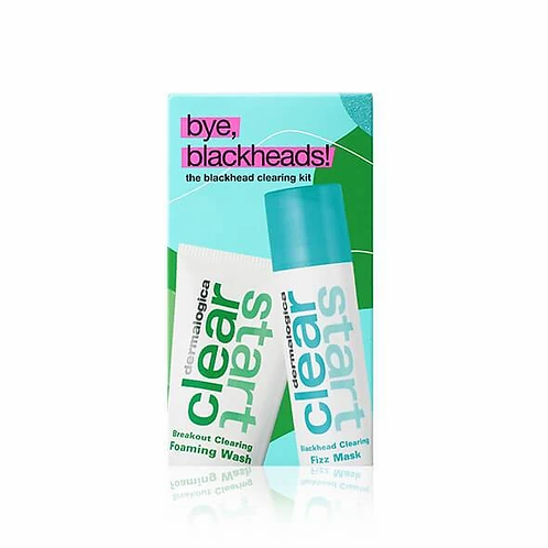 Bye! Blackhead Kit