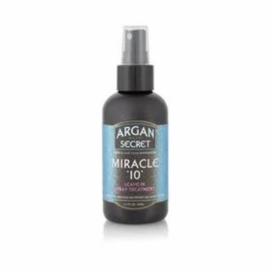 Argan Secret Miracle 10 180ml