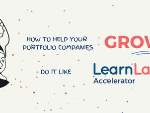 GVC x Venture Capital - the Next Level of Recruiting Technical Talent
