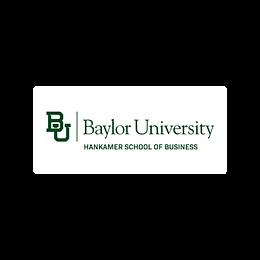 Baylor University, Hankamer School of Business