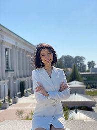 Jenn Runtian Jia