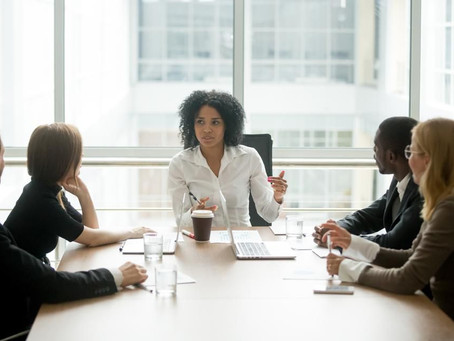 Become A Great Leader By Working With Great Leaders