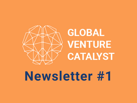 Hello World! Monthly Newsletter from Global Venture Catalyst