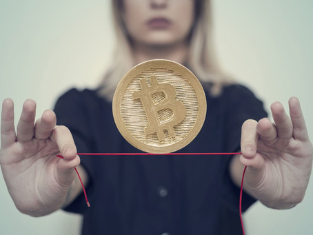 Be a better Bitcoin investor