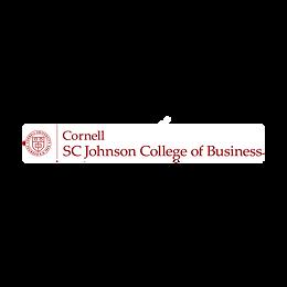 Cornell SC Johnson School of Business