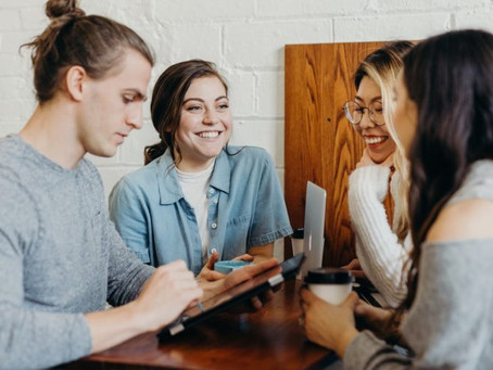 Diversity or Bust: Now It's Your Time Female Entrepreneurs