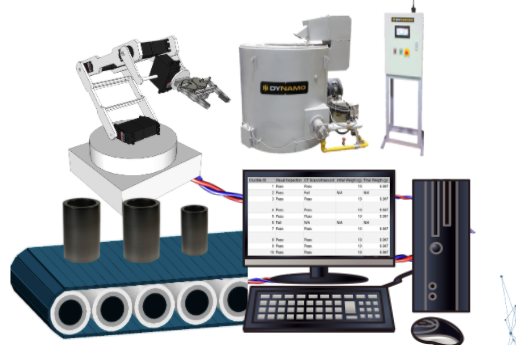 Automating Advanced Manufacturing Strategy at Elkem