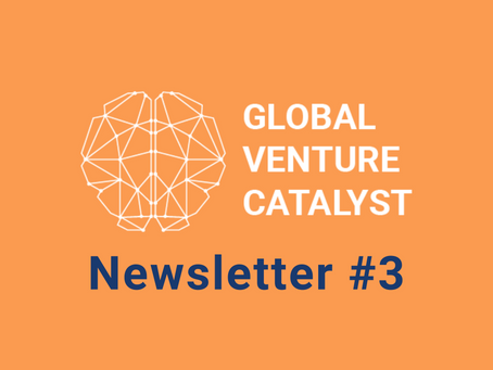 GVC Monthly Newsletter #3