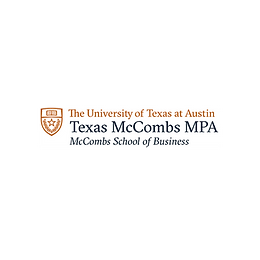 University of Texas Austin, McCombs School of Business