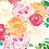 Thumbnail: Carnet bouquet de fleurs