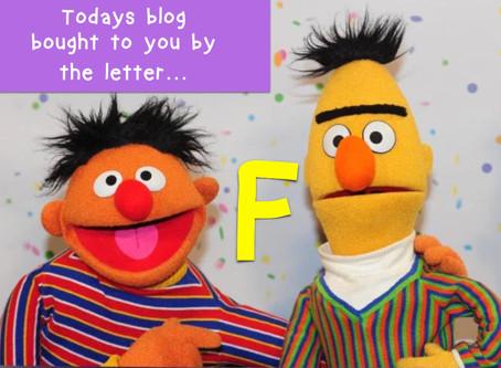 The F Word…….  F F F Franchise!
