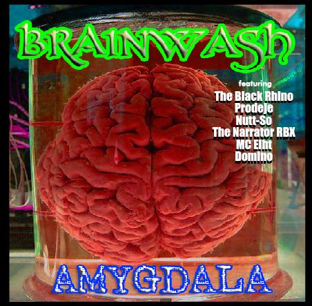"Brainwash - ""Amygdala"""