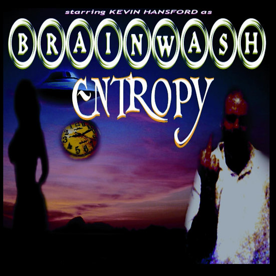 "Brainwash - ""Entropy"""