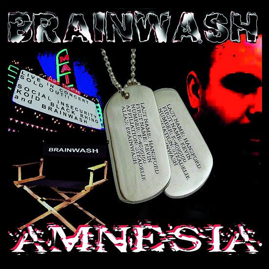 """Brainwash - """"Amnesia"""""""