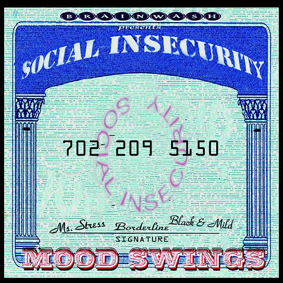 "Social Insecurity - ""Mood Swings"""