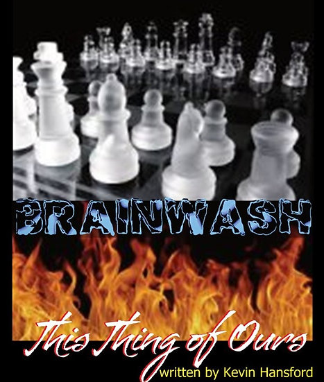 """This Thing of Ours"" (novel, fiction) by Brainwash"