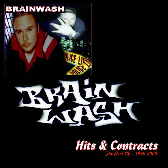 "Brainwash - ""Hits & Contracts"""