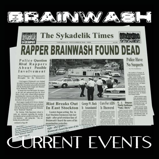"Brainwash - ""Current Events"""