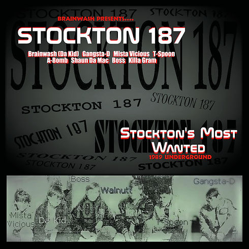 Stockton 187 - Stocktons Most Wanted cover.jpg