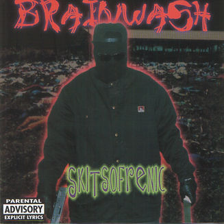 Brainwash - Skitsofrenic CD Cover.jpg