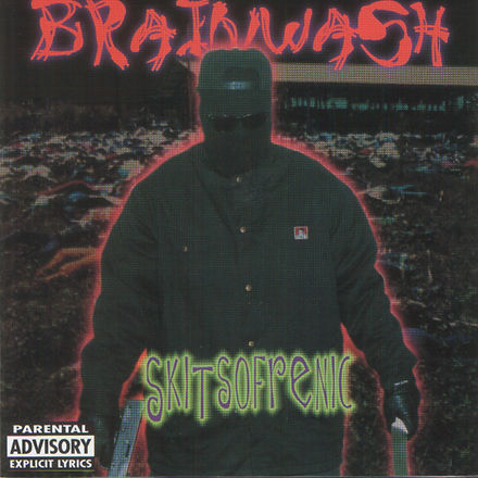 Brainwash - Skitsofrenic CD Cover.jpg