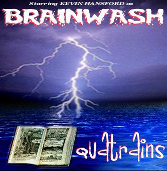 "Brainwash - ""Quatrains"""