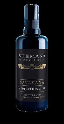 SHEMANA | Savasana Meditation Mist