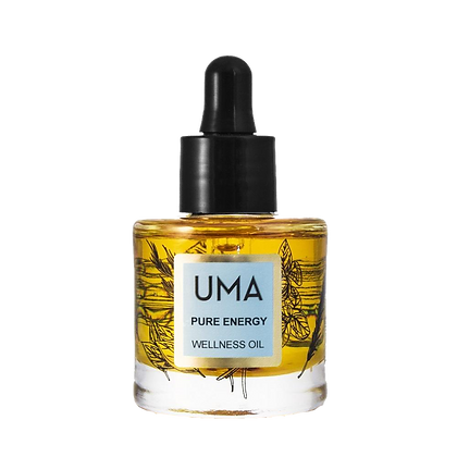 UMA | Pure Energy Wellness Oil