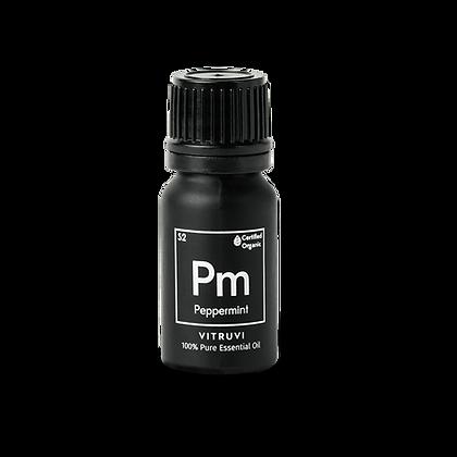 VITRUVI | Peppermint Essential Oil