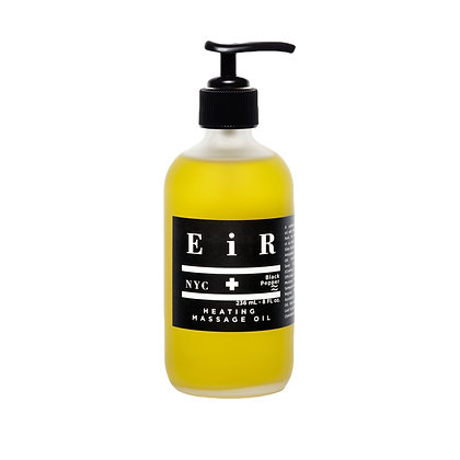 EiR Heating Massage Oil