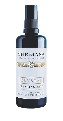 SHEMANA | Crystal Clearing Mist