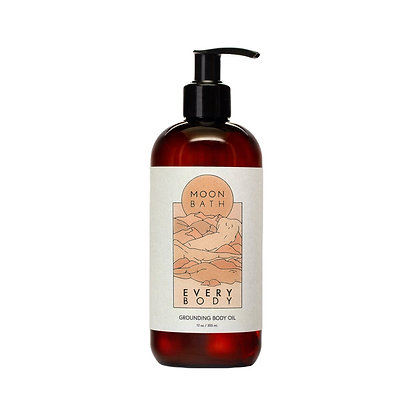 MOON BATH | Every Body Oil