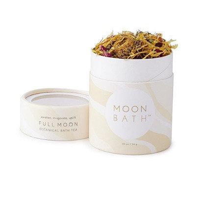 Moon Bath Full Moon Bath Tea