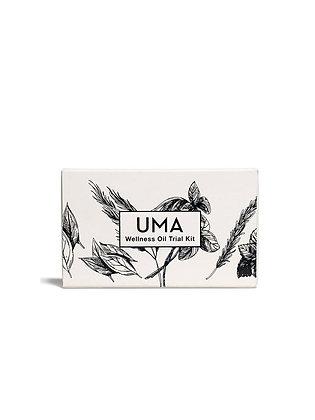 UMA | Wellness Oil Trial Kit